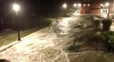 Video alluvione