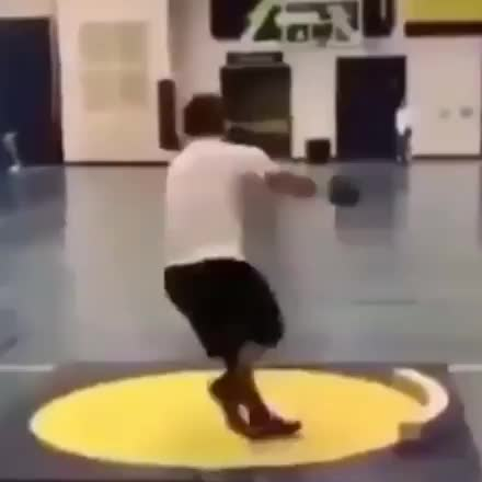 Sport, lancio sportivo